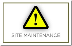SiteMaintainence